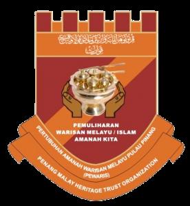 logo pewaris baru