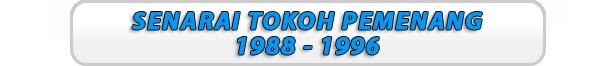Senarai Tokoh 1988 - 1996-a