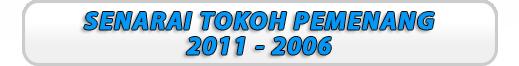 Senarai Tokoh 2011 - 2006