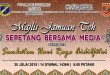 Jamuan Teh Media660